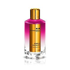 My new fall fragrance obsession! Roses & Chocolate Mancera perfume - a new fragrance for women and men 2013 Rose Perfume, Home Scents, Perfume Collection, New Fragrances, Smell Good, Bath And Body Works, Eye Makeup, Perfume Bottles, Cosmetics