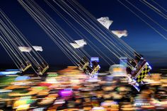 Oktoberfest makes my heart skip a beat! Photo by Veronika K-Ko -- National Geographic Your Shot