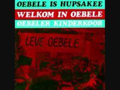 Oebele is Hupsakee, Oebele is hop falderare