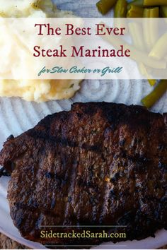 The Best Steak Marin