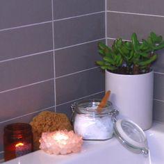 DIY Cold Relief Bath Soak