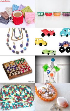 Come to Spin the Color Wheel by Liping Xu on Etsy--Pinned with TreasuryPin.com