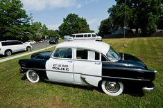 An Historic West Long Branch, New Jersey 1954 Chevy Bel-Air Police Car Old Police Cars, Police News, American Graffiti, Harrison Ford, 1954 Chevy Bel Air, Chevy Impala, Emergency Vehicles, Law Enforcement, Fire Trucks
