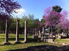 Olympie Greece