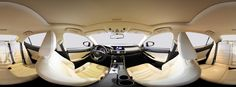 360 degrees for cars. Made by Panoramawereld.
