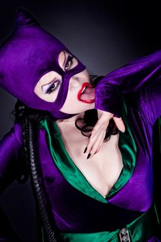 catwoman cosplay - Google Search
