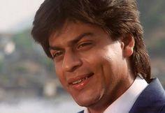 Shah Rukh Khan - English Babu Desi Mem (1996)