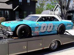 Nova 2 oval racer