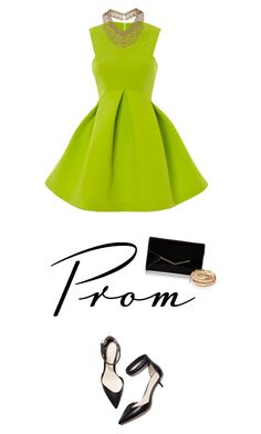 """Prom Do-Over: Your New Dream Dress 