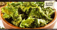 Whip up a batch of this Simple and Crunchy Kale Chips Recipe to help make snack time healthier and tastier. http://recipes.mercola.com/kale-chips-recipe.aspx