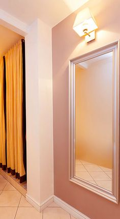 Silver Framed Bathroom Mirrors a gold-framed mirror can be custom-made to fit your bathroom