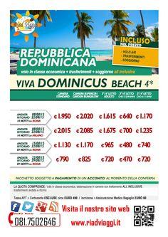REPUBBLICA DOMINICANA ..