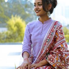 Looking for latest maggam work blouse designs for your sarees? Here we have curated 30+ latest models that will look super gorgeous to wear with your silk!