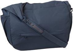 Pacsafe Luggage Citysafe 400 GII Hobo Travel Bag, Midnight, Large