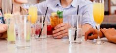 HOSTING COCKTAILS-  By Asif Zaidi