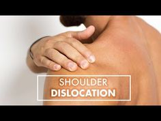 Dislocated shoulder? Dallas Orthopedic Surgeon Dr. Jeffrey Lue to the rescue!