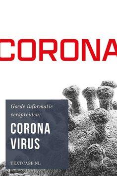 In de tijd van COVID-19 is het belangrijker dan ooit om informatie goed te verspreiden. Niet alleen goede informatie verspreiden, maar ook de informatie zelf aan een zo breed mogelijk publiek aanbieden. Door de multiculturele samenleving in Nederland, betekent dit in toenemende mate dat informatie vertaald moet worden naar andere landen. Hierbij kan Textcase ook voor u een rol spelen. Lees hier hoe! #covid-19 #coronavirus #informatie