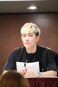 Chanwoo Ikon, Kim Hanbin, Bobby S, Weekly Idol, Kim Dong, Dream Guy, S Pic, Yg Entertainment, Korean Beauty