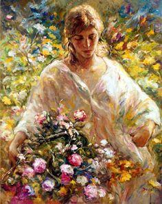 Jose Royo: Master Spanish Painter
