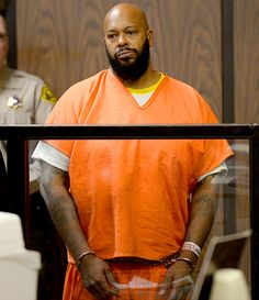 Now You're Scared?! Suge Knight Rushed to Hospital After Panic Attack in Court