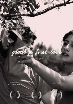 Goodbye First Love Movie Poster Beau Film, Film Movie, Series Movies, Cinema Posters, Movie Posters, Film Poster Design, Movie To Watch List, Film Inspiration, Film Books