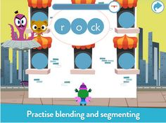 Two Very Good Tools to Help Kids learn to Read ~ Educational Technology and Mobile Learning