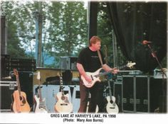 Greg Lake, Emerson Lake & Palmer, Beautiful Voice, Joy And Happiness, Dolores Park, Author, Big, Music, Books