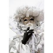 Beautiful White Costume