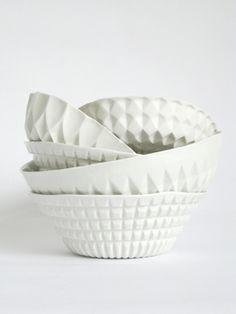 Bowls | Verena Stella Gompf