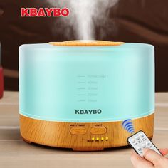 Home Appliances Hollow Mini Usb Fan Air Humidifier Air Conditioning Office Small Aromatherapy Machine Spray Lamp Home Mute Elegant In Smell Household Appliances