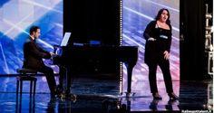 Emily De Salve, prima transgender in Italia ammessa a un conservatorio di musica, ha interpretato il Don Giovanni ad Italia's Got Talent.
