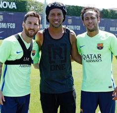 Leyends FC Barcelona
