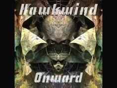 Hawkwind - Wastelands of Sleep - YouTube