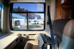 2016 New Thor Motor Coach PALAZZO 36.1 Class A in North Carolina NC.Recreational Vehicle, rv, 2016 THOR MOTOR COACH PALAZZO36.1, Cabinetry-Resort Cherry, Exterior-Riverbank, Interior-Summit Park,
