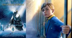 9 movies u probably forgot Josh Hutcherson was in. I never noticed Josh was the voice, but I really like this movie and I see it every Christmas.