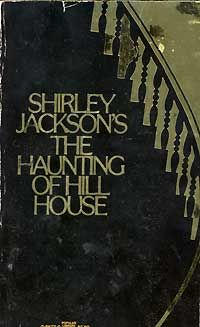 i'm in love with anything Shirley Jackson writes