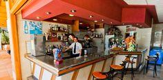 Bar-Cafetería  -  Snackbar