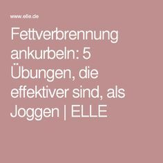 Fettverbrennung ankurbeln: 5 Übungen, die effektiver sind, als Joggen women beauty and make up Fitness Workouts, One Song Workouts, Workout Songs, Sport Fitness, Pilates Workout, Fitness Tips, Health Fitness, Exercise, Wöchentliches Training