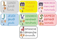 French Language Lessons, French Language Learning, French Lessons, Learning Activities, Kids Learning, Little Red Hen Activities, French Words Quotes, French Education, French Classroom