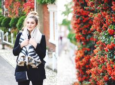 This Week: Feeling Autumnal ~ I COVET THEE