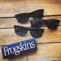 OAKLEYが欠かせないシーズンになりました #standardcalifornia #スタンダードカリフォルニア #oakley #frogskins #sunglasses