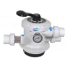 Inch Valve for top mount fibreglass sand pool filter Six way swimming pool multiport valves in order to produce diverse functions in a hydraulic Normal pool filtration and vacuuming Backwash: Cleaning pool filter by reversing the flow Rinse: Used aft Swimming Pool Equipment, Pool Filters, Swimming Pools, Cleaning, Flow, Accessories, Water, Swiming Pool, Gripe Water