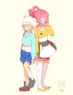 ♡ Bubbline Babes ♡, farmgirlfields: was trying to figure out how...
