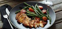 Chicken Lover Balsamic Chicken
