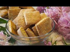 Вкуснейшее Быстрое слоеное печенье на сметане. Улетный рецепт! - YouTube