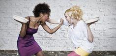 10 ragioni per cui può essere meglio non avere una migliore amica
