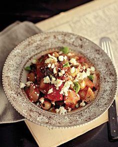 Sweet Paul's Mediterranean Vegetable Stew Recipe