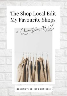 Shop Local, Shop My, Smith And Western, Shop Doors, Clothing Co, Passion For Fashion, About Me Blog, My Favorite Things, Shopping