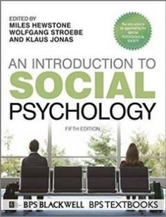 29 best textbooks worth reading images on pinterest textbook an introduction to social psychology free download by miles hewstone wolfgang stroebe klaus jonas isbn fandeluxe Image collections