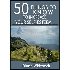 What is this elusive quality called self-esteem? Summed up simply, it is how you value yourself. It is normally instilled in you as part of your growth process by those who care for you most, your parents or other care-takers, Continue reading →